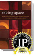Taking Space Book